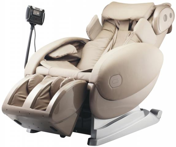 """Массажные кресла сегодня могут гораздо больше, чем просто """"помассировать спинку"""""""