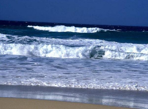 162 Первый кислород появился в океане, а не в атмосфере