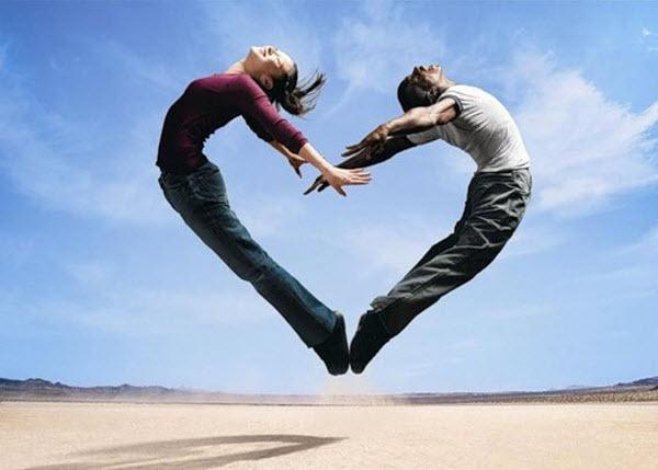 171 Мужчины признаются в любви раньше женщин