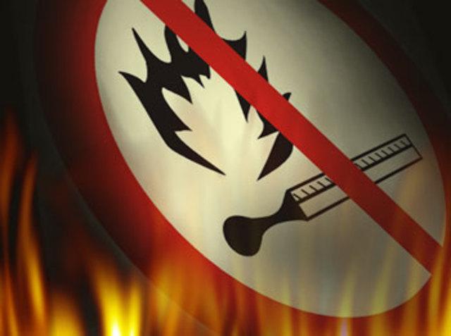 178 Ученые поняли, как лучше спасаться при пожаре