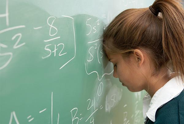179 Боязнь математики - полноценная фобия!