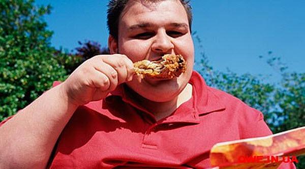 182 Чем больше жирной пищи мы едим, тем больше хочется