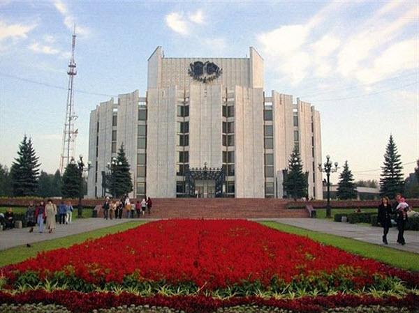 185 Несколько загадочных мест Челябинской области