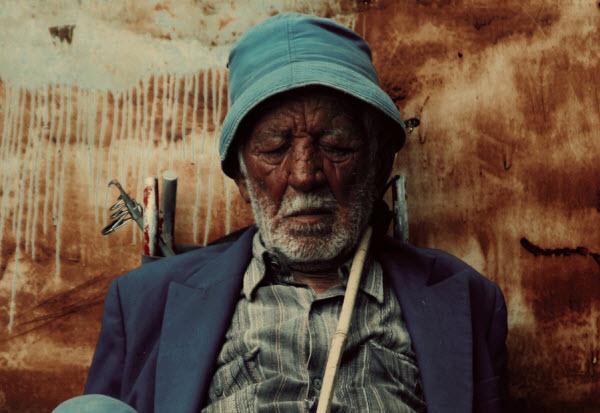 186 Память пожилых людей страдает из-за нарушения сна