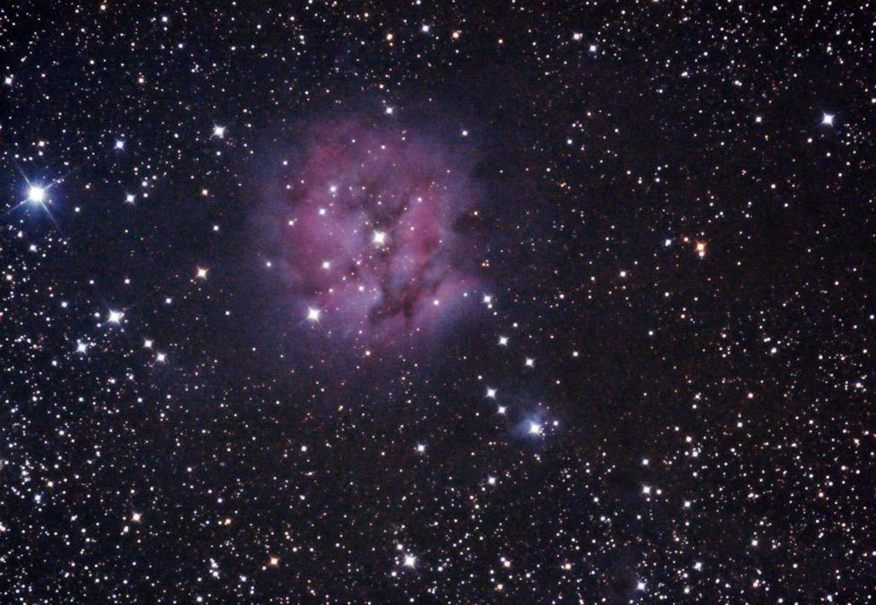 186_th Астрономы обнаружили новую потенциально обитаемую планету