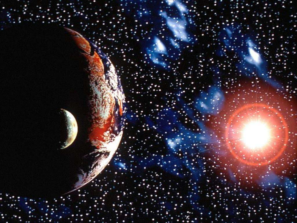 197 Космос помогает развивать творческие способности