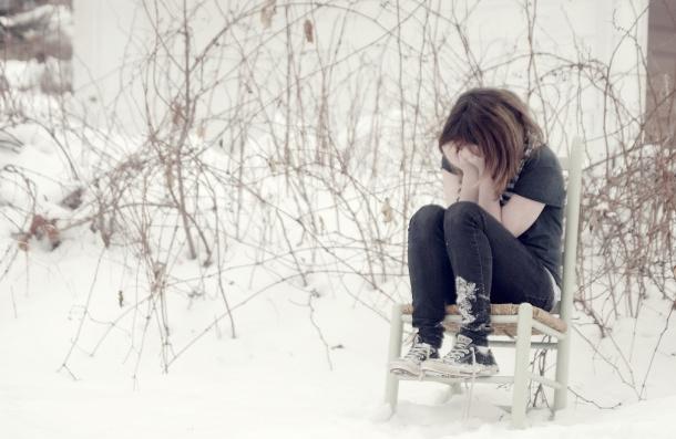 1ce002 Назван самый опасный и депрессивный месяц