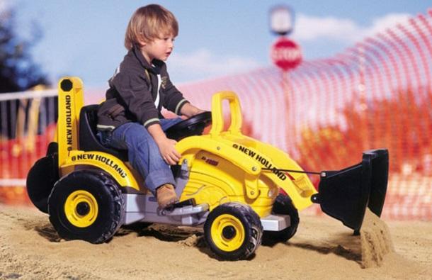 1d36cefe1a5e Мифы о вреде детских электромобилей