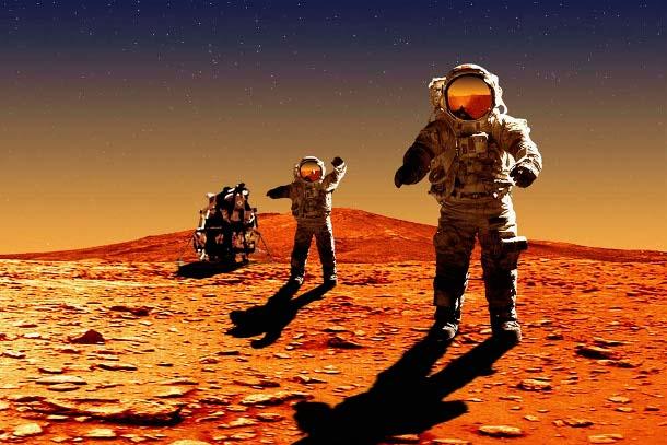 1ff43ae896ad4fef8d3dd67447bc48d3 NASA составило список возможных причин гибели астронавтов на Марсе