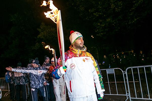 2013108-fair30 7 ноября на МКС вылетит олимпийская экспедиция