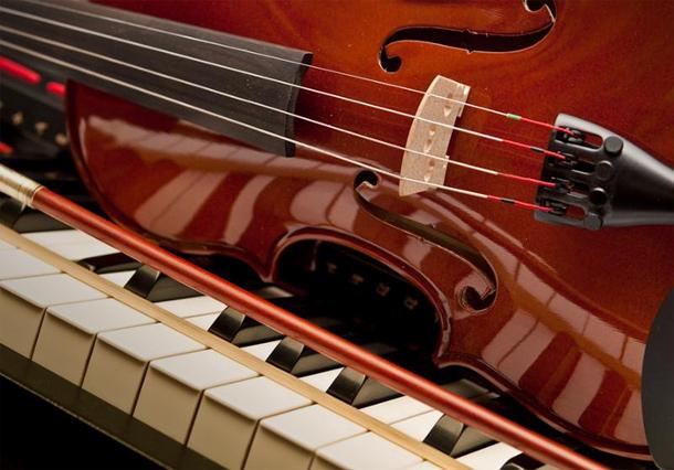 2021 Чтобы разбогатеть, нужно слушать классическую музыку