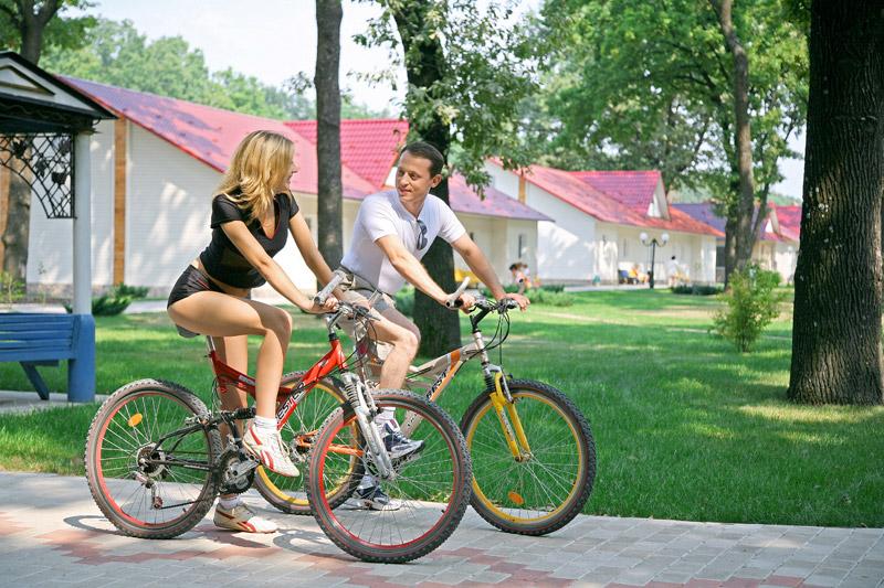 2110 Ходить на работу пешком или ездить на велосипеде полезно для психики