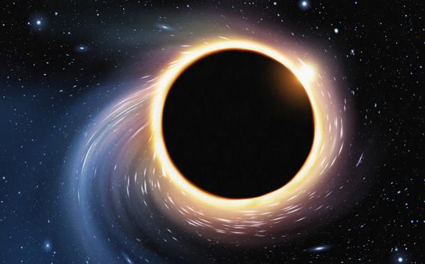 211114_133857_63743_2 В Млечном пути активизировалась гигантская черная дыра