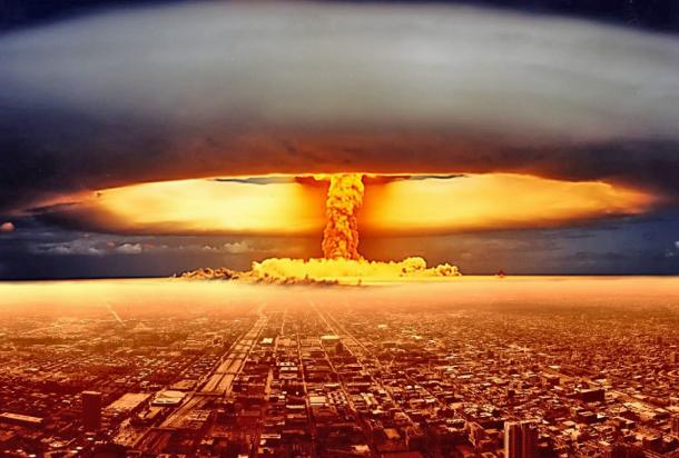 214 Кто может пережить ядерную войну?
