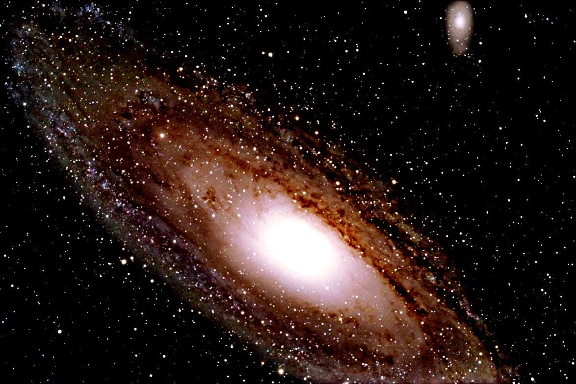 229 Астрофизики назвали наше время эпохой старых звезд
