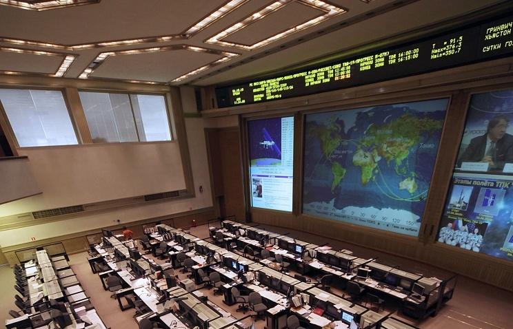 2568959 Космический грузовик «Прогресс М-20М» затопят в Тихом океане