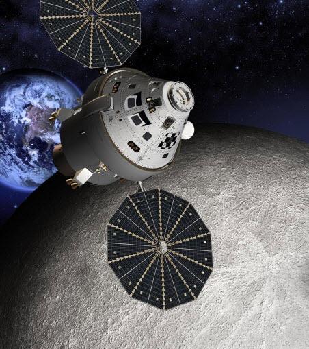 260 Американцы планируют штурмовать Луну в 2016 году