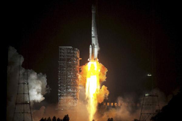 263 Боливия запустила свой первый спутник
