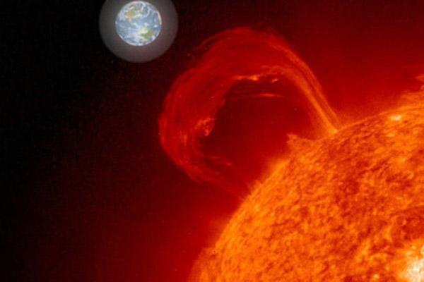 267 У Земли обнаружили плазменное «защитное поле»