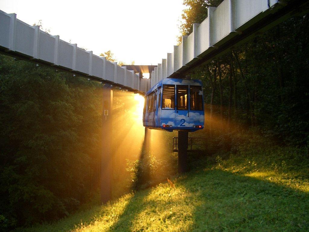 27d432cd7b16767cbaf750b3d5d9e0c3 В Новой Москве введут в строй новые виды общественного транспорта