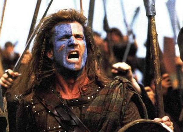 282 Уильям Уоллес не такой уж и герой? Шотландцы ошибаются?