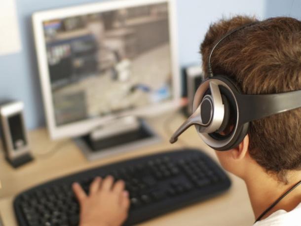 3-43 Онлайн игры положительно влияют на развитие подростков