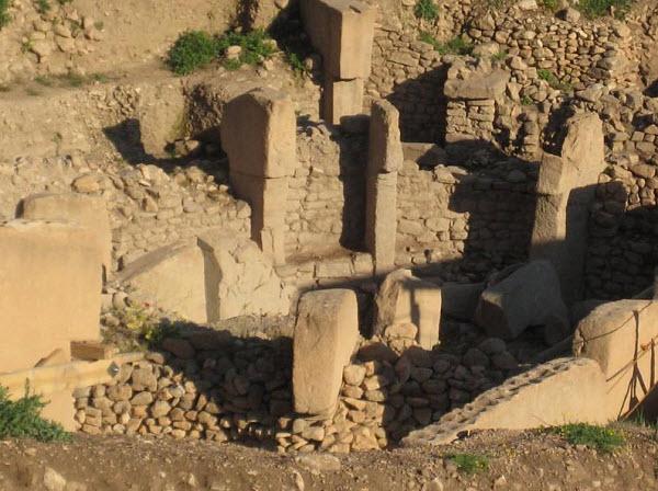 305 Гёбекли-Тепе: храм или обычный дом?