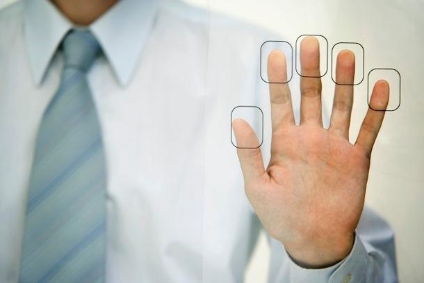 306 Ученые научились вычислять наркоманов по отпечаткам пальцев