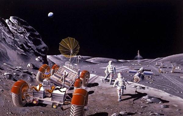 314 Бактерии с искусственным геномом облегчат колонизацию Марса и не только