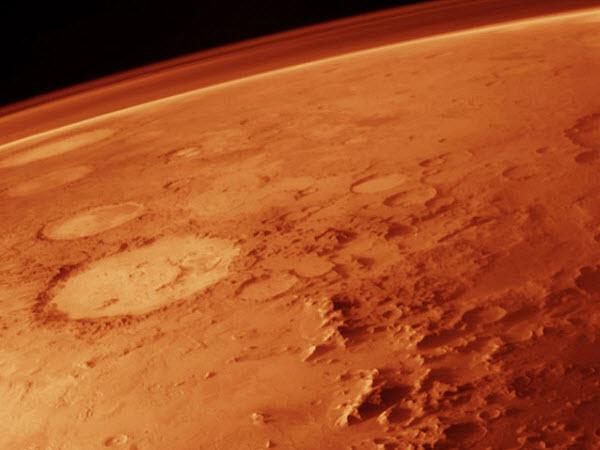 32 Проект палатки для первопроходцев Марса готов