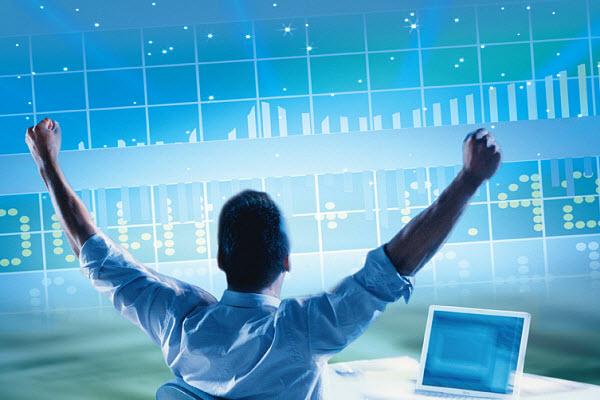 35 Эмоции руководят инвесторами?