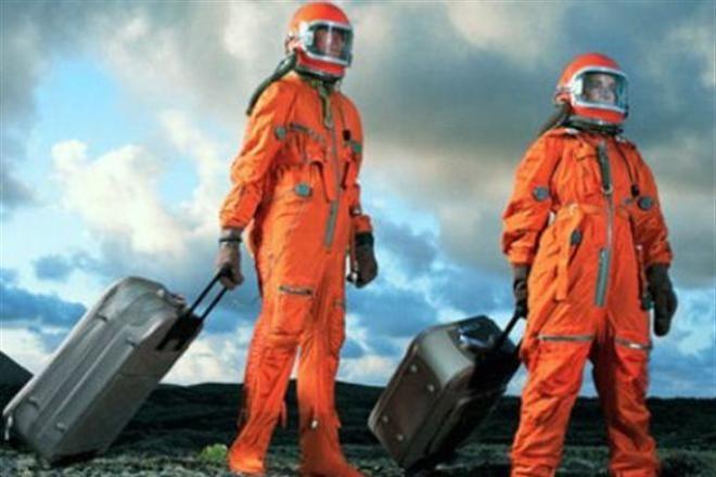 353221 Основатель SpaceX грандиозный проект по колонизации Марса