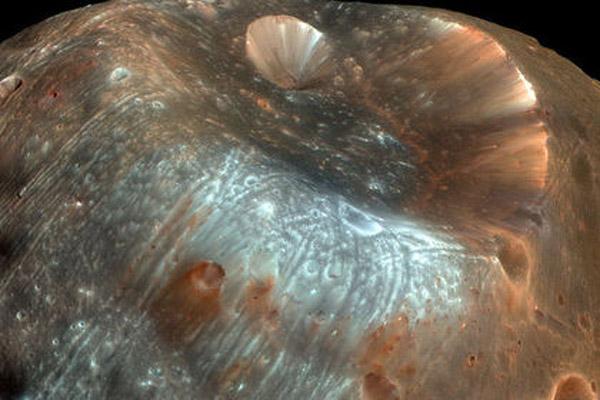 354 Американские ученые заявили, что необходим второй «Фобос-грунт»