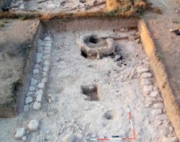 357 Археологи нашли в Египте очень древнюю пивоварню