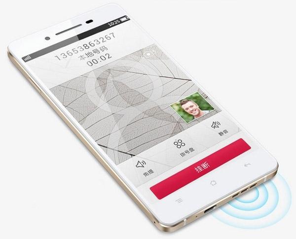 360 Состоялся официальный анонс смартфона Oppo R1
