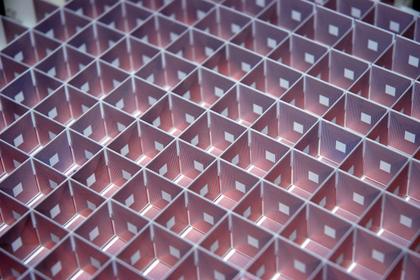 364 Физики создали «суперлинзу» для передачи электричества