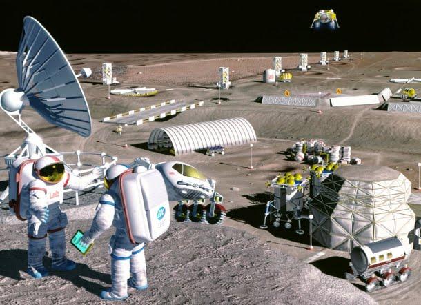 36607495 Обама разрешил добывать полезные ископаемые на астероидах и других планетах