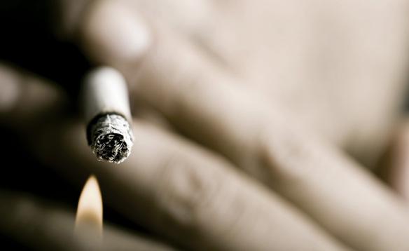 383600836 Создана вакцина от никотиновой зависимости