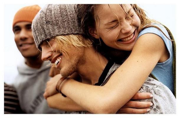38928 Ученые доказали, что любимые люди укрепляют психику человека