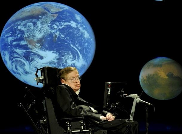 3998955 Стивен Хокинг предрекает полное вымирание человечества в ближайшие 1000 лет