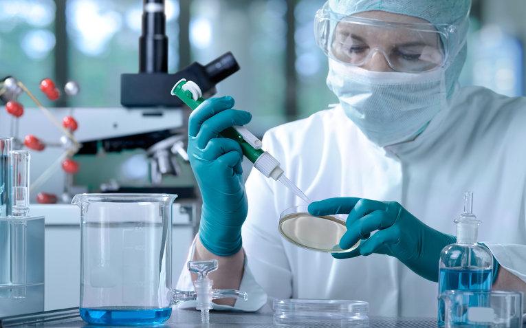 41684257 В сточных водах появляются новые смертельноопасные бактерии