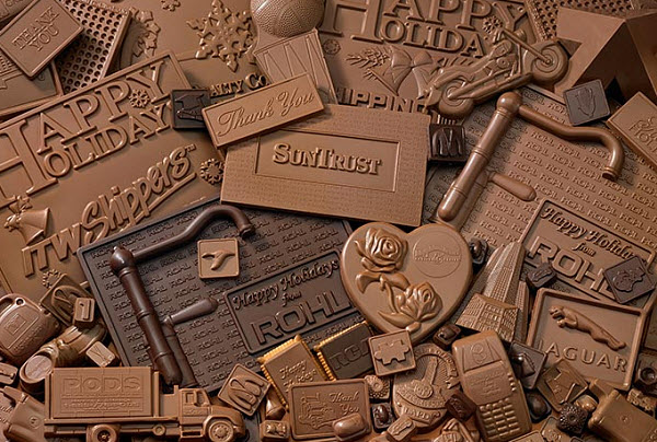 42 Сердце скажет за шоколад Спасибо!