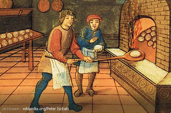 43 Британские исследователи заинтересовались жизнью подростков в Средние века