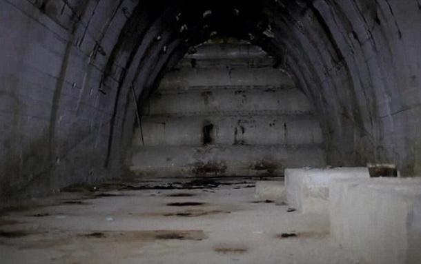 43_main В Австрии нашли подземный комплекс, в котором нацисты могли разрабатывать ядерное оружие