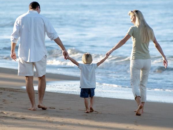 45 Интересы семьи - важнее работы