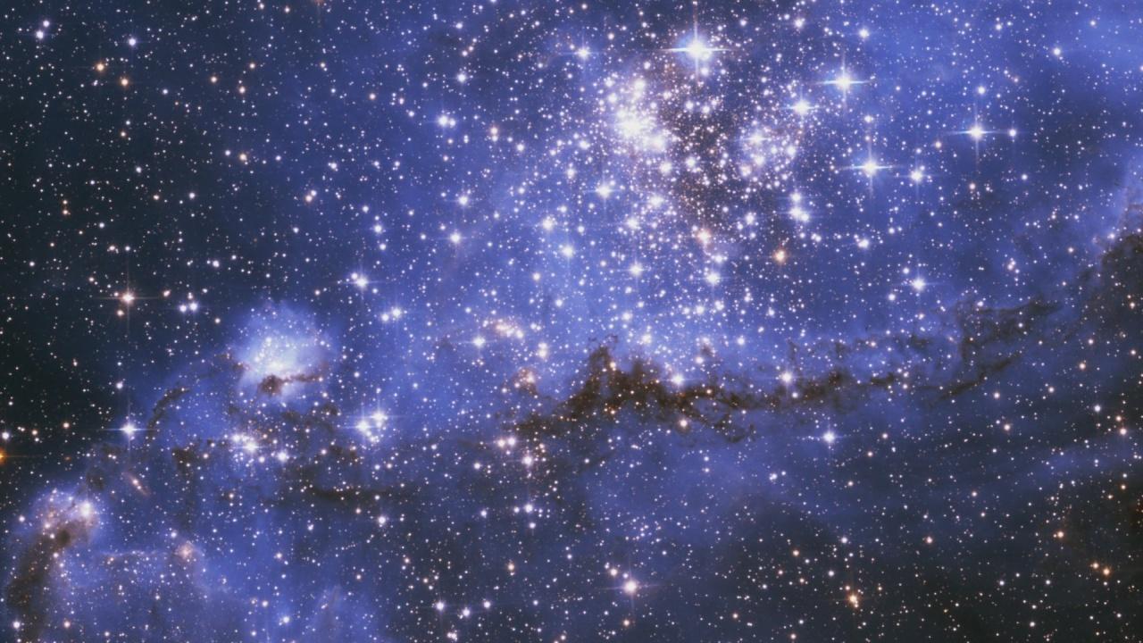 45545454 Инопланетяне пойдут на контакт с нашей цивилизацией к 2040 году