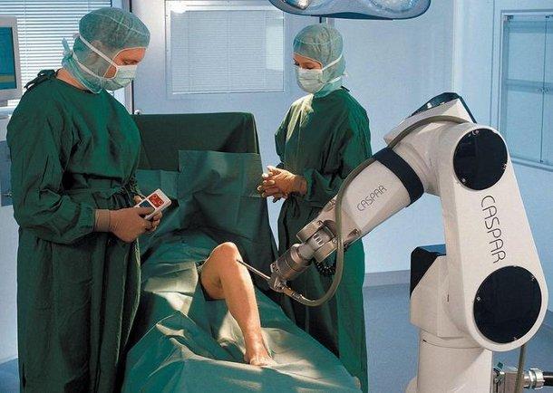 48063601_kaspar Роботы-хирурги «убили» 144 пациента