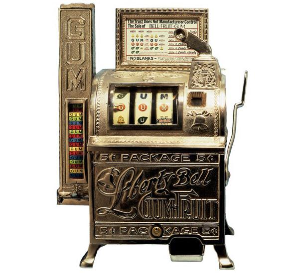 5-13 История игровых автоматов
