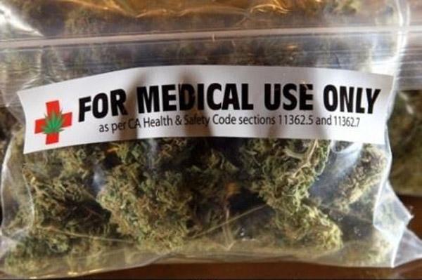 Найдено средство, помогающее избавиться от марихуановой зависимости