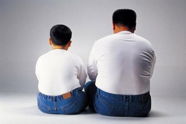 529 Заразно ли ожирение?